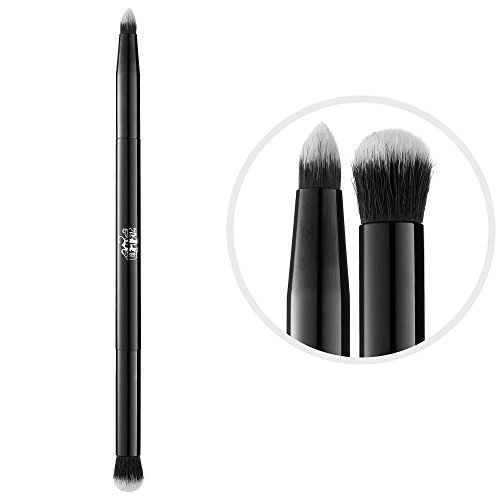 Shade + Light Eye Contour Brush by Kat Von D