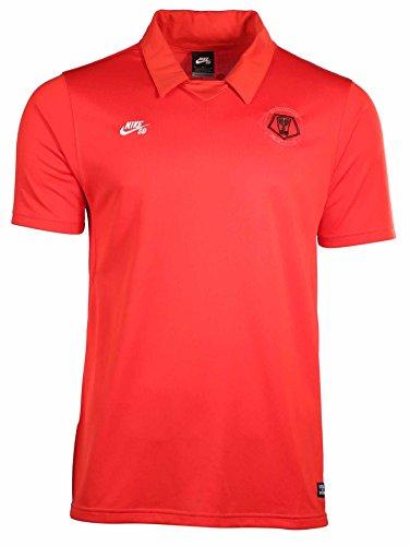 Nike Mens SB Polo Shirt