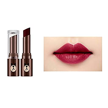 Missha X Line Friends Sally Collaboration Matt Lip Rouge 4g (MRD03 Bloody  Wine)