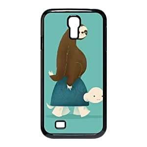 tortoise High Qulity Customized Cell Phone Case for SamSung Galaxy S4 I9500, tortoise Galaxy S4 I9500 Cover Case