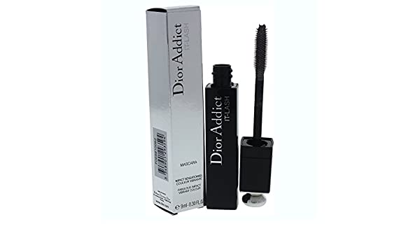 Christian Dior - addict it lash mascara 062 it platine Mujer: Amazon.es: Belleza