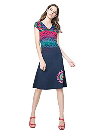 Desigual kleid magic