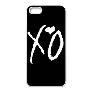 XO the weeknd Phone Case for iphone 5c iphone 5c Case