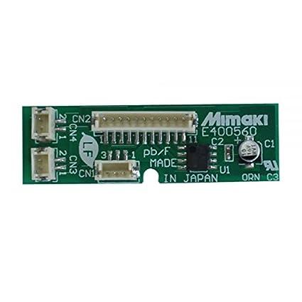 Amazon com: JV5 / JV33 Head Memory PCB for Mimaki: Electronics