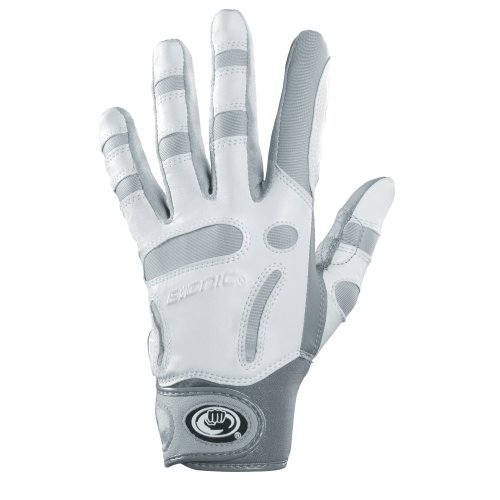 Bionic Women's ReliefGrip Golf Glove (Medium, Left Hand)