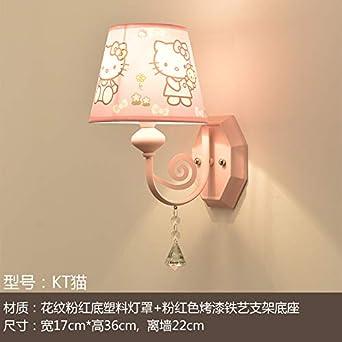 Applique pour enfants salon applique murale lampe de chevet ...