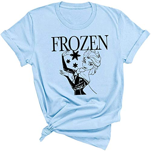 (Frozen Vogue Shirt/Vogue Frozen Shirt/Elsa Vogue Shirt/Frozen Shirt/Elsa)