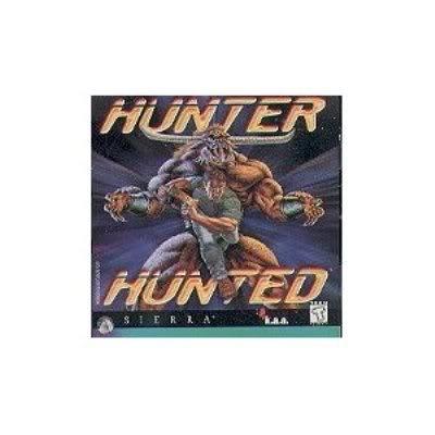 HUNTER HUNTED (輸入版) B0002YLAD0 Parent