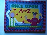 Once upon A to Z, Joy Linscott, 0385418930