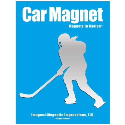 fridge magnets hockey - 6