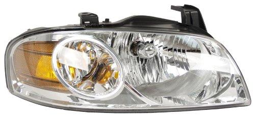 04 sentra headlights assembly - 8
