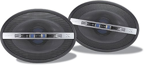 Sony XSGT6935A Speakers Discontinued Manufacturer