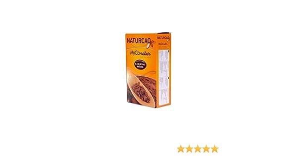 Naturcao con stevia MYCONATUR: Amazon.es: Alimentación y bebidas