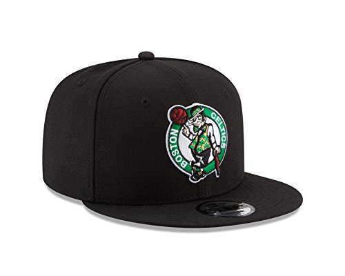 New Era NBA 9Fifty Team Color Basic Snapback Cap