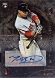 #1: 2014 Bowman Sterling Baseball Rookie Autographs #BSRA-MB Mookie Betts Rookie Card - Near Mint to Mint
