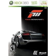 Forza Motorsport 3 - Xbox 360 Standard Edition