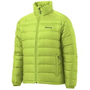 Marmot Zeus Jacket - Men's Green Lime Medium