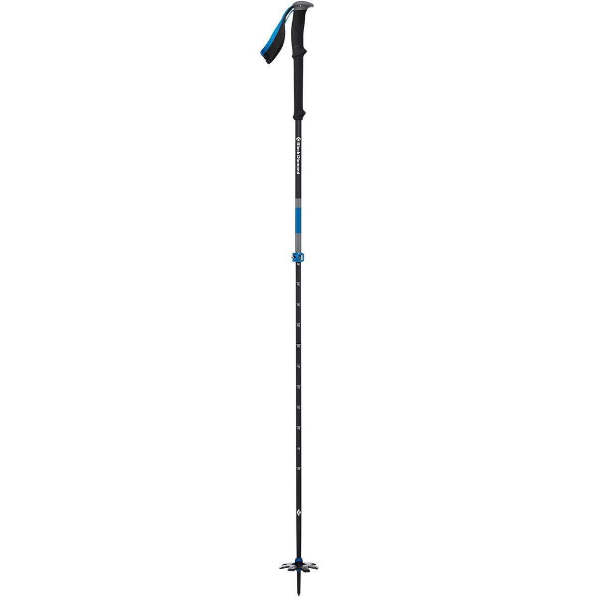 Black Diamond Expedition 2 Pro Ski Poles