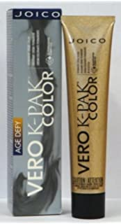 Joico Age Defy Vero K-Pak Color 5NG+ (Medium Natural Brown)