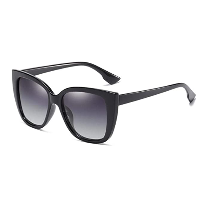SIMINGSHUAI Gafas de sol Ojo de gato Polarizado Sombras de ...