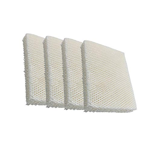 GreenR3 4-Pack Replacement Wick Filters for Vornado MD1-0002