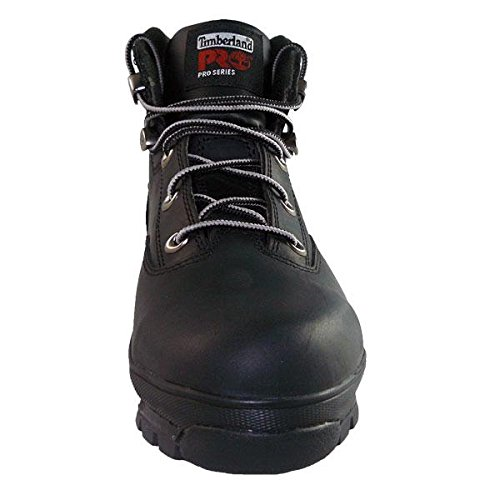 Timberland Size 10 2g Black Hiker Euro Boot HzqrHw
