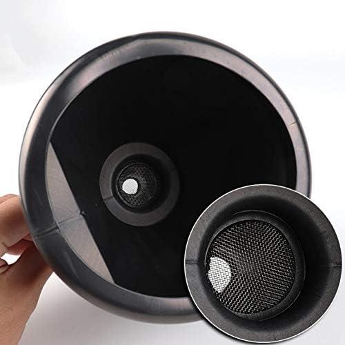 Deniseonuk Imbuto Universale per Auto con Tubo Morbido Imbuto in plastica pu/ò erogare per Olio Acqua Carburante Benzina Accessori per Auto Benzina