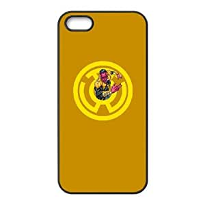 Sinestro Icon iPhone 4 4s Cell Phone Case Black phone component RT_132549