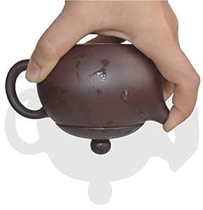 Chinese Handmade Zisha Kungfu Teapot Tea Pot 180cc ZSH01 (1)