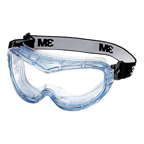 mascherina influenza 3m