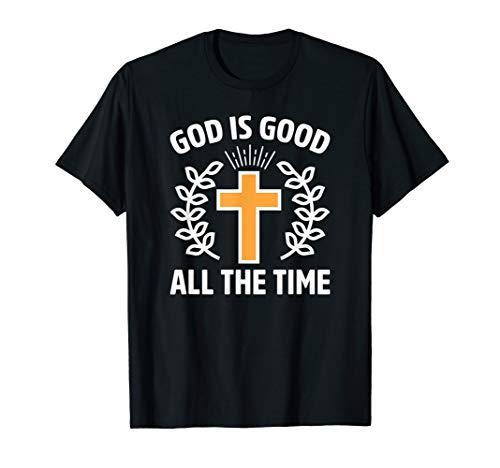 God Is Good All...
