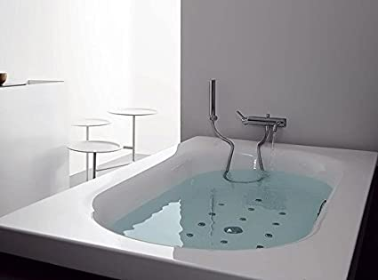 Vasche Da Bagno Zucchetti : Vasche da bagno zucchetti kos kaos vasca a incasso idromassaggio