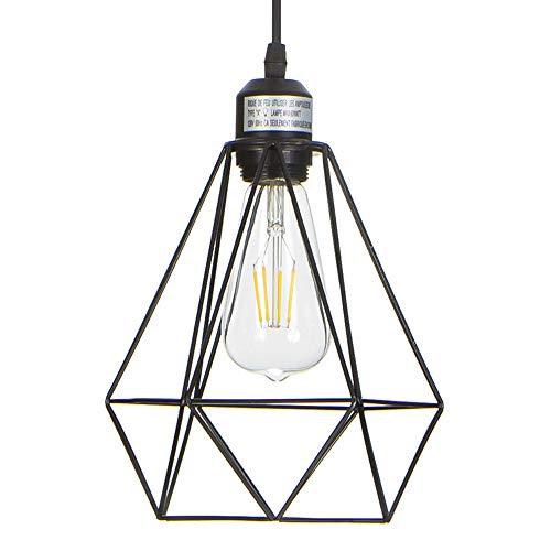 Industrial Design Pendant Lights