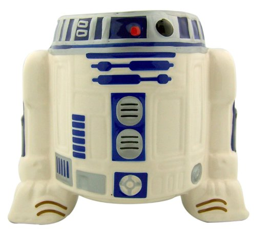 Star Wars Character R2D2 Ceramic Mug