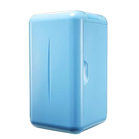 Frigoríficos mini Mini refrigerador del hogar 15L, Dormitorio de ...