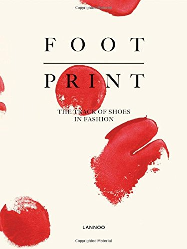 Image of Footprint: The Track of Shoes in Fashion