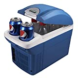 Best Dc Coolers - EXCOUP Electric Car Cooler and Warmer with Removable Review
