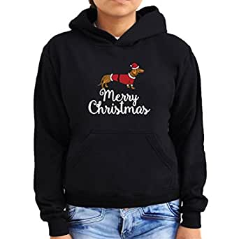 Merry christmas Women Hoodie