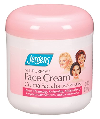 Jergens All Purpose Face Cream - 9