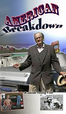 American Breakdown [VHS] by