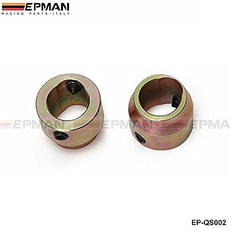 Amazon.com: EPMAN Turret Type Short Shifter Shift For Peugeot 206 306 GTI D Turbo HDI Citroen Xsara: Automotive