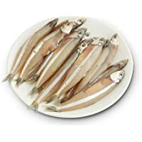 Licious Anchovy Small Whole - Cleaned and Gutted, 250 g