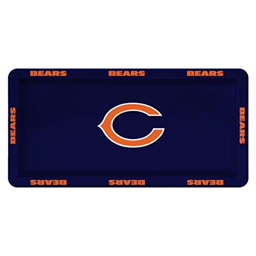 chicago bears dishes - 8