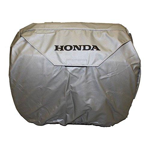 Honda 08P58-Z07-100S Silver EU2000i Generator Cover by Honda (Image #1)