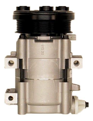 Valeo 10000519 A/C Compressor (Ford Thunderbird A/c Accumulator)