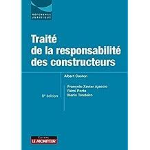 Traité de la Responsabilité des Constructeurs 8e Éd.