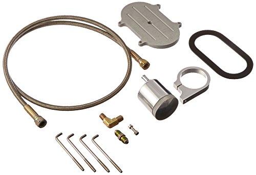 remote brake fluid reservoir - 9