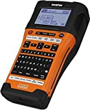 Brother Industrial Handheld P-touch Label Printer with FREE BONUS TAPE