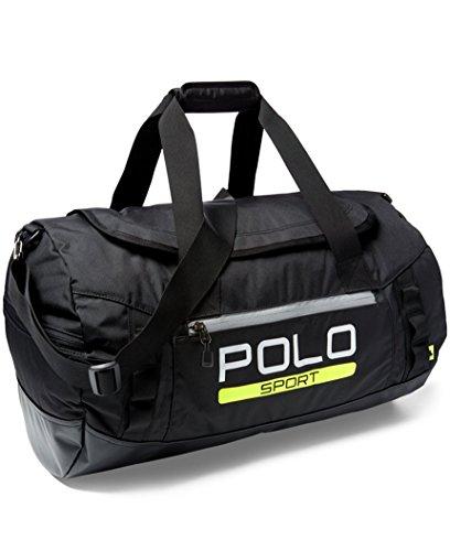 Ralph Lauren Polo Sport Duffel Bag - Sport Bag Lauren Ralph Polo