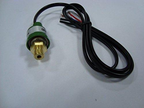 micro pressure switch - 5